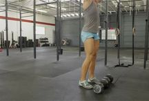 Workout Videos / by THE YMCA: Peninsula Metropolitan YMCA