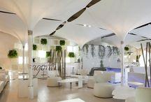 Agorà HS lounge bar & restaurant, Milan