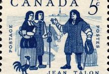 Canada / by Toronto Vintage Society