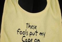 Baby stuff ideas for... / by Jessica Kalwitz