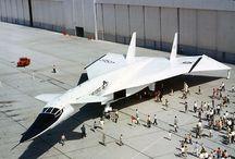 Αμερικάνικα πολεμικά αεροπλάνα