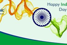 Happy Independence Day / Happy Independence Day to All Of YOu