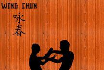 SPORT ● WING CHUN
