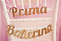 Prima Ballerina Party