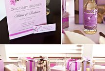 Baby Shower / by Hazel Lodevico-To'o