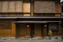 Japanese Exteriors