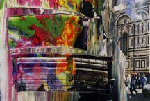 Gerhard Richter / GER – 9 Febbraio 1932 – Concettuale