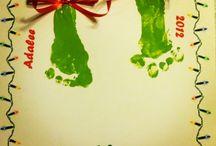 Crafts : Kid's Christmas