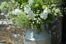Urns and churns