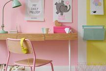 Ma chambre / Ma chambre