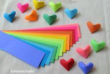 Paper crafts & Origami