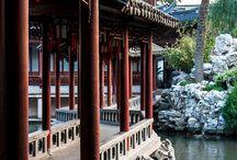 Idées de destination pour la 3A / Shanghaï, Tokyo, New York.. Can't wait for la 3A