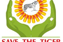 Save Tiger / Introducing our new #campaign aimed at saving the most endangered species, #tigers.