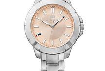 Relojes TOMMY HILFIGER ARGENTINA / www.PuntoTime.com