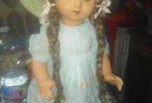 mie bambole