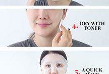 Beauty Tips / This is a collection of Beauty Tips :D