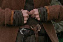 Viking fashion / Viking klær