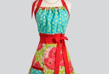 Aprons I love / by Terry Perez