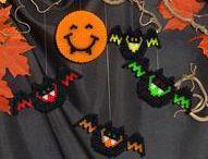 fall perler bead patterns