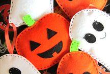 Halloween ötletek