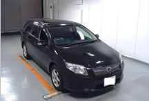 Toyota Corolla Fielder 2007 Black - Cars for purchase / Refer:Ninki26730 Make:Toyota Model:Fielder Year:2007 Displacement:1500cc Steering:RHD Transmission:AT Color:Black FOB Price:7,000 USD Fuel:Gasoline Seats  Exterior Color:Black Interior Color:Gray Mileage:43,000 km Chasis NO:NZE141G-9012727 Drive type  Car type:Wagons and Coaches