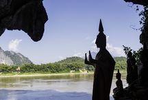 Places to visit - Luang Prabang