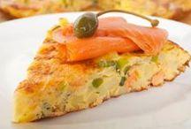 pâté ( saumon )