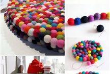 Kreative saker / Alt som er kreativt og spennende