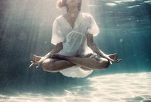 Yoga and peace