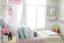 My room / by Erin Elizabeth