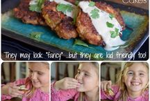 Meal Plan Ideas / by Jennifer Espinoza