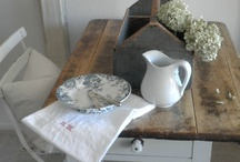 Decorating {Home Sweet Home} / by Amber | Snippets of Design