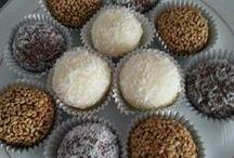 recettes boules a la noix de coco sans cuisson