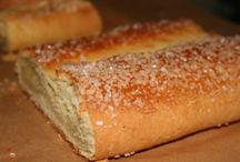 Brød og kager