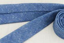 DAS039 / Fashion Inspiration for Denim Tie: http://www.mightygoodman.nl/nl/english-fashion-denim-smalle-stropdas.html
