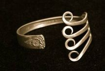 jewelry Fork
