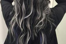 Autumn hair colour 2017
