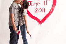 Engagement Picture Ideas / by Kristyn Baer