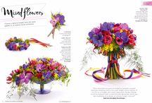 Wedding Flowers Magazine Flowers