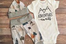 Nursery | Clothes