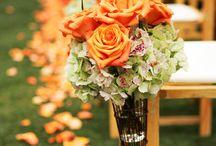 {Wedding} Fall