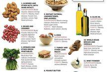 FOOD GLORIUS FOOD / YUMMY