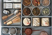 tea / Zen tea sets, kettles, cups and tea making accessories.  The year of tea, 2015!