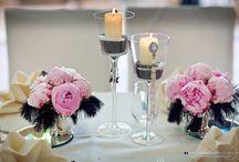 Wedding Inspirations: DECORATION / Wedding photographer Kirill Brusilovsky shares his images of wedding decorations
