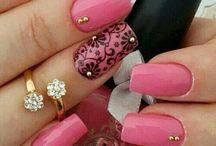 nail things
