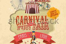 Fun Fair Theme