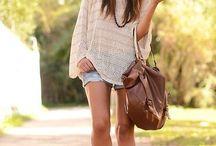 Fashion / by Stephanie Woodall