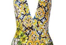 Dolce & Gabbana prints