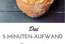 Brot in 5min.