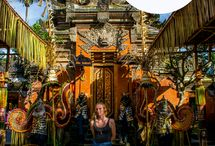 Travel // Southeast Asia! / Bali, Cambodia, Thailand, etc..